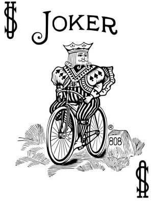 How To Make Playing Card Designs With Letters And Symbols
