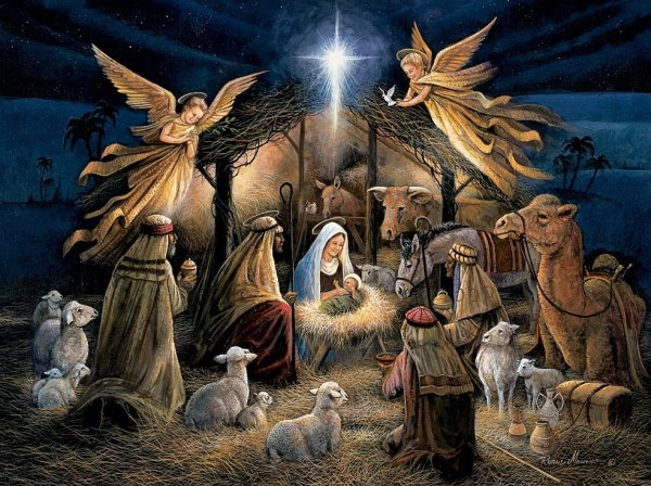 The Story Of Christmas.The Open Scroll Blog The Story Of Christmas That Should Be