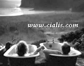 Cialis Commercial Cow Hot Tub