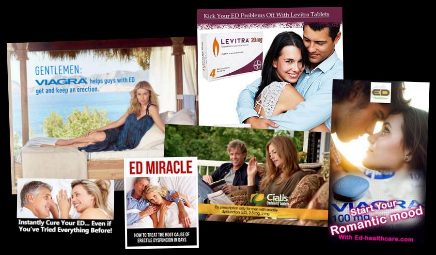 Cialis And Romance