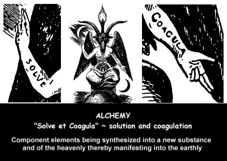 The open scroll blog part 34 celestial stargates a for Baphomet tattoo meaning