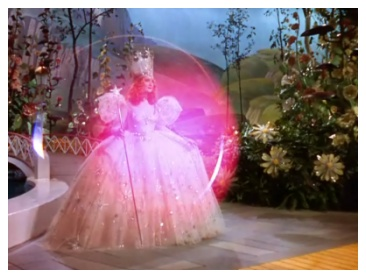Glinda The Good Witch Gif 1